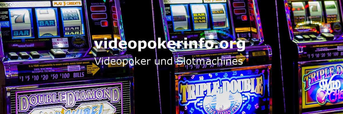 videopokerinfo.org - Videopoker und Slotmachines